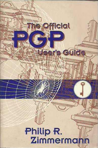 The Official PGP User