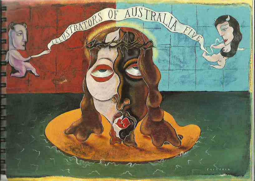 Illustrators of Australia Five