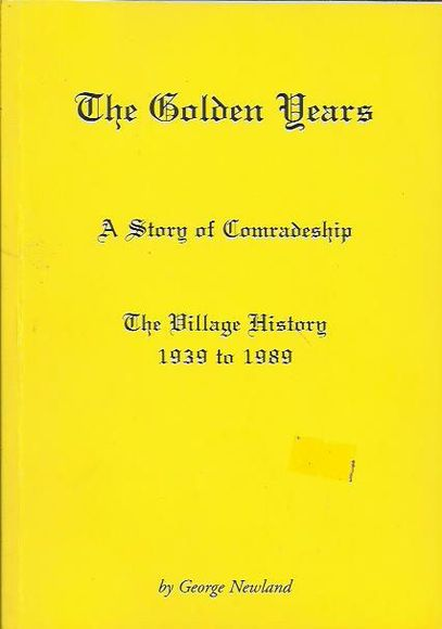 The Golden Years: The Story of the R.S.L. Veterans