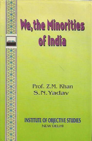 We, the Minorities of India