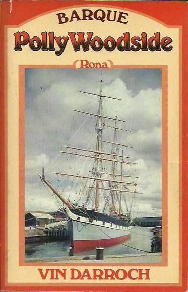 Barque Polly Woodside (Rona)