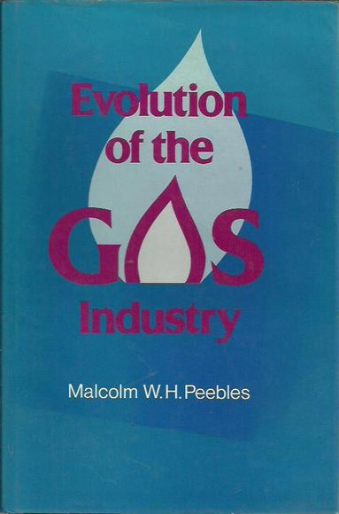 Evolution of the Gas Industry