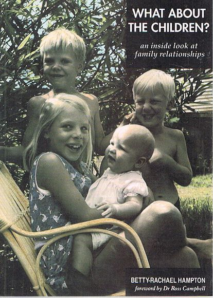 What about the children? An inside look at family relationships