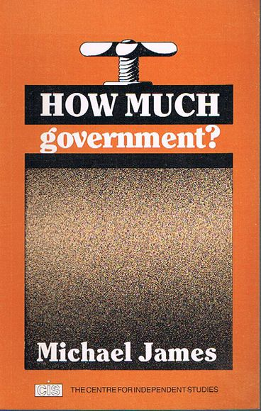 How Much Government