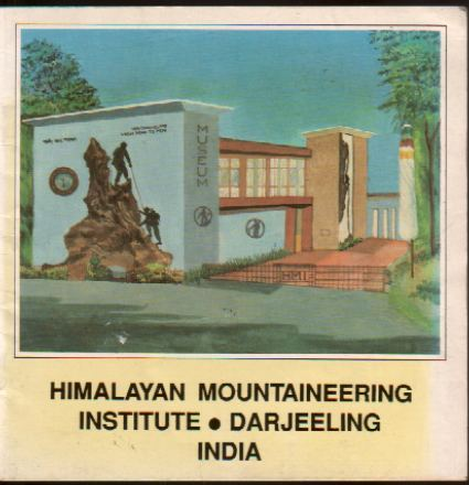 Himalayan Mountaineering Institute, Darjeeling India