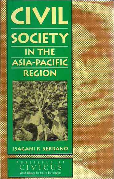 Civil Society in the Asia-Pacific Region
