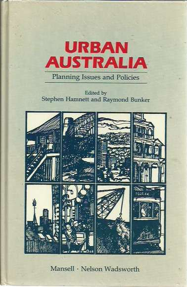 Urban Australia: Planning Issues and Policies