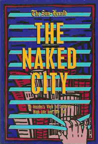 The Naked City: An Insider