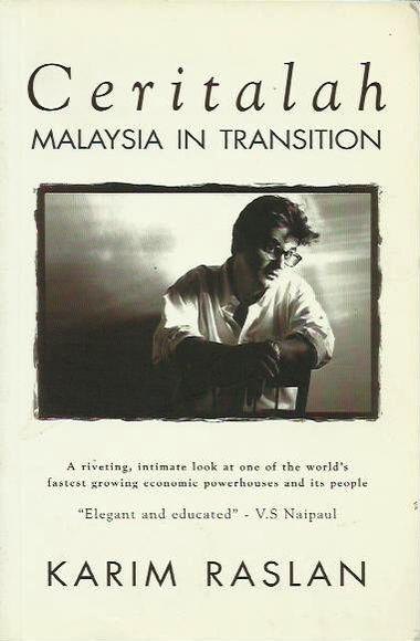 Ceritalah: Malaysia in Transition