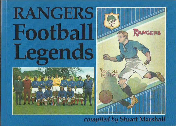 Rangers Football Legends
