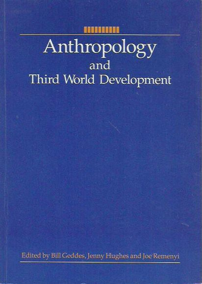 Anthropology and Third World Development