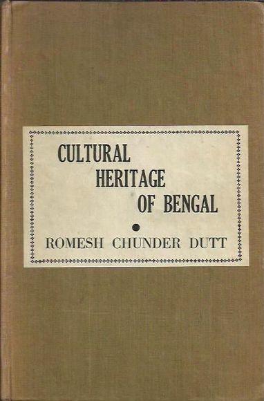 Cultural Heritage of Bengal