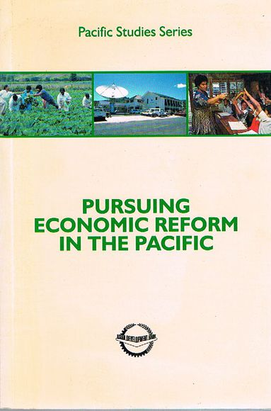 Pursuing Economic Reform in the Pacific
