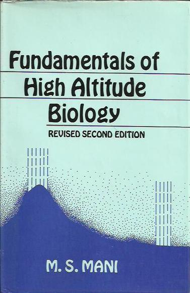Fundamentals of High Altitude Biology