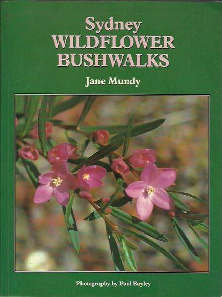 Sydney Wildflower Bushwalks