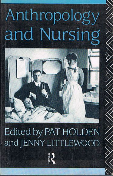 Anthropology and Nursing