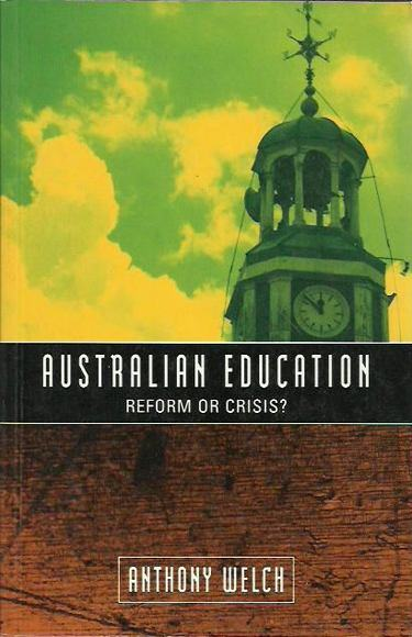 Australian Education: Reform or Crisis?