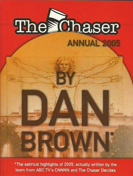 The Chaser Annual 2005