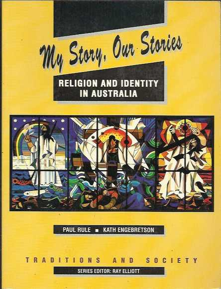 My Story, Our Stories: Religion and Identity in Australia