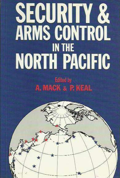 Security and Arms Control in the North Pacific