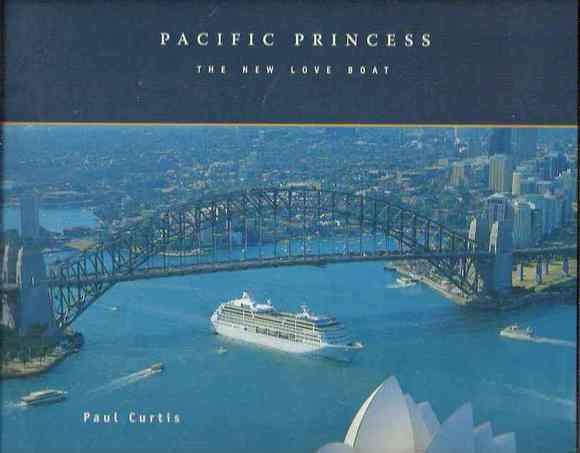 Pacific Princess: The New Love Boat