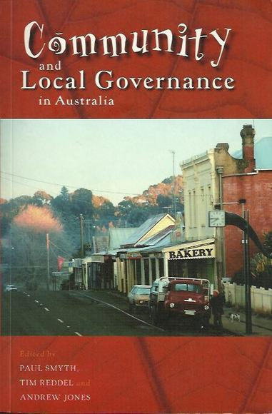 Community and Local Governance in Australia