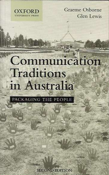 Communication Traditions in Australia: Packaging the People. Second Edition