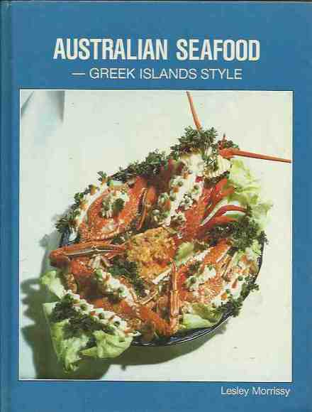 Australian Seafood: Greek Islands Style