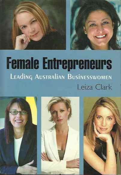 Female Entrepreneurs: Leading Australian Businesswomen