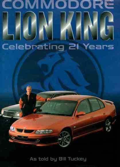 Commodore Lion King: Celebrating 21 Years