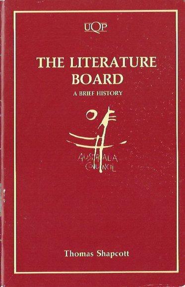 The Literature Board: A Brief History