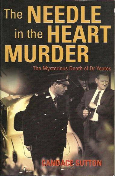 Buku Heart Murder