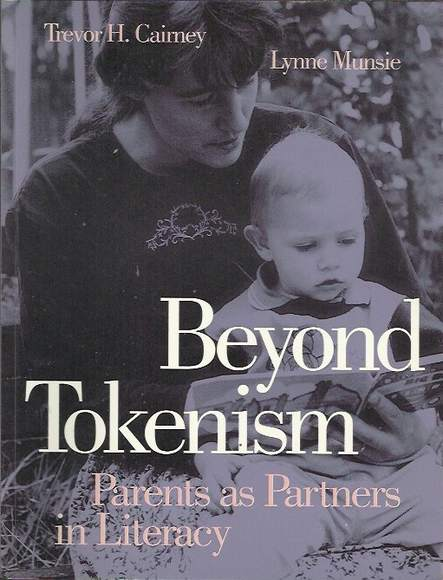 Beyond Tokenism: Parents as Partners in Literacy