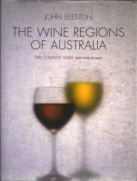 The Wine Regions of Australia