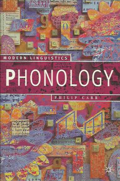 Phonology. Modern Linguistics Series