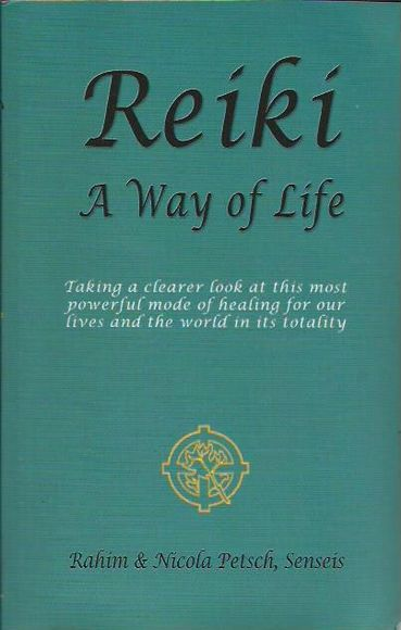 Reiki: A Way of Life