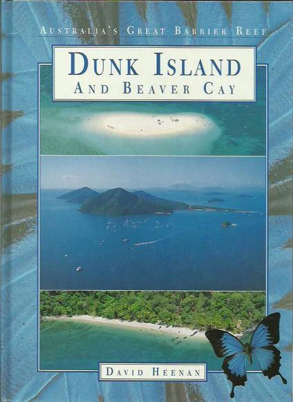 Dunk Island and Beaver Cay
