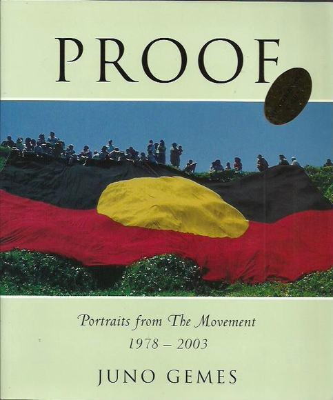 Proof: Portraits from the Movement 1978-2003