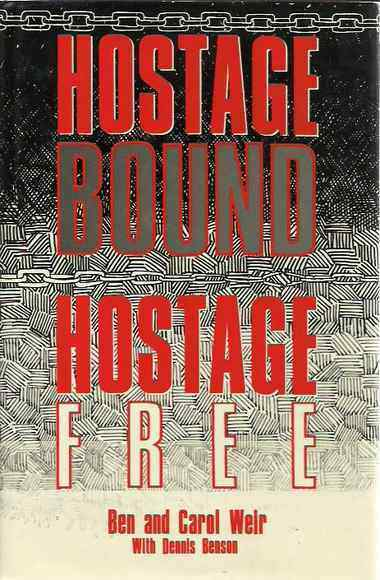 Hostage Bound Hostage Free