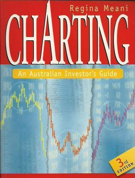 Charting: An Australian Investor's Guide. 3rd Edition