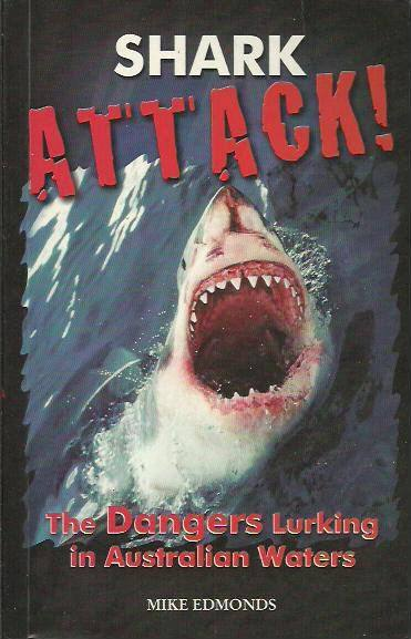 Shark Attack! The Dangers Lurking in Australian Waters