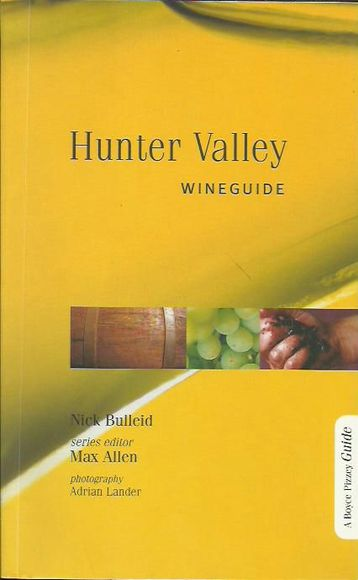Hunter Valley Wineguide