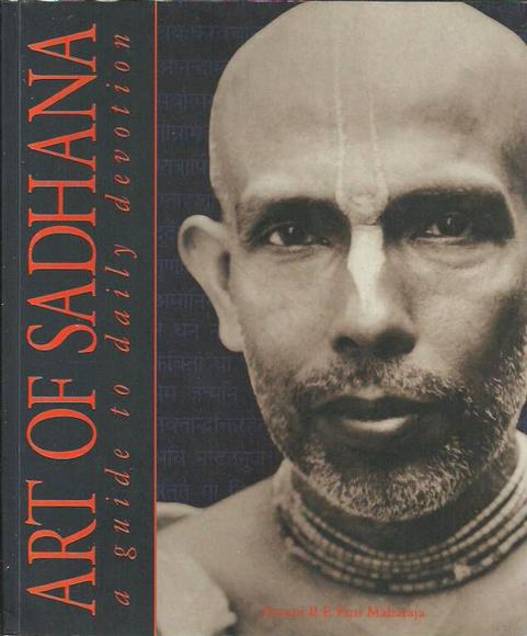 The Art of Sadhana: A Practical Guide to Daily Devotion