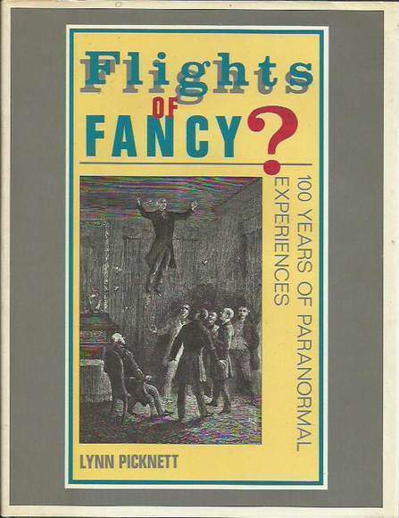 Flights of Fancy? 100 Years of Paranormal Experiences