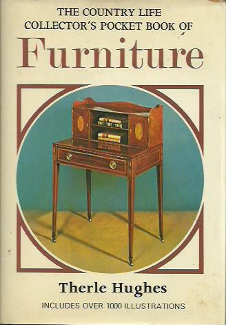 The Country Life Collector's Pocket Book of Furniture