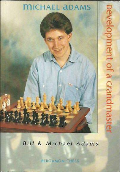 Michael Adams: Development of a Grandmaster