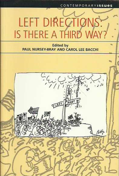 Left Directions: Is There a Third Way?