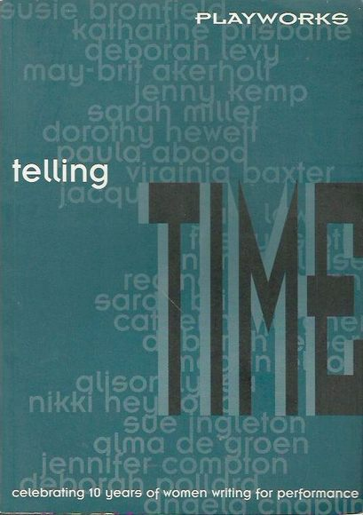 Playworks: Telling Time