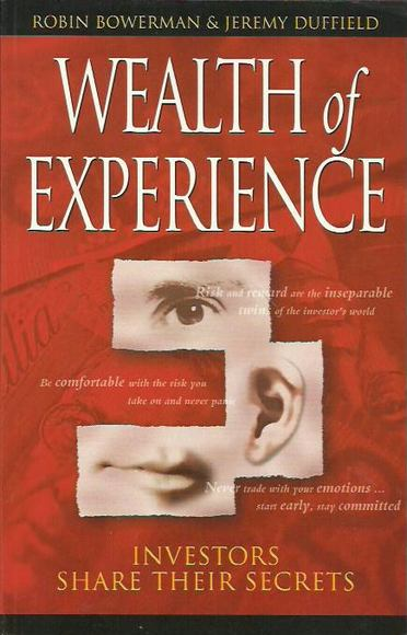 Wealth of Experience:Investors Share Their Secrets