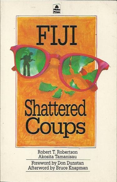 Fiji: Shattered Coups